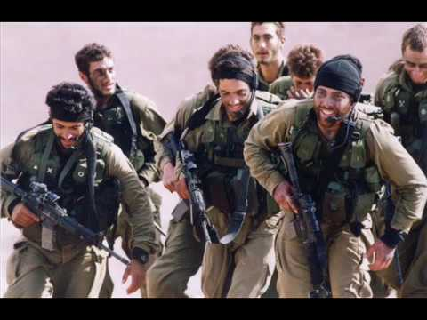 IDF The Best Army