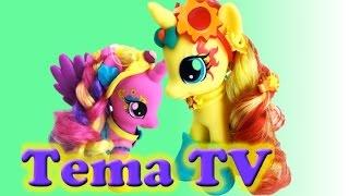 getlinkyoutube.com-Дружба это чудо!Мой маленький пони   Сансет Шиммер.  My little pony  Sunset Shimmer