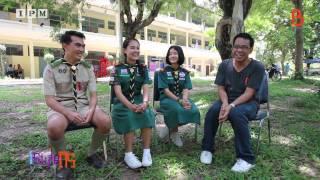 รายการสบายๆสไตล์ ร.ร.รมย์บุรีพิทยาคม รัชมังคลาภิเษก