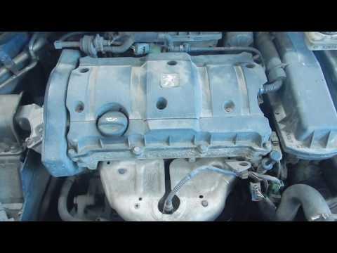 Двигатель Peugeot,Citroen для 307 2001-2007;C4 2005-2011;207 2006-2013;206 1998-2012;Xsara Pic...