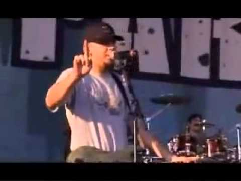 Linkin Park - Somewhere I Belong - Live Rock Am Ring 2004 -dK1oBJxn0-4