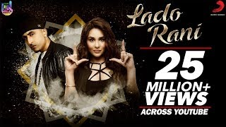 Dr Zeus - LADO RANI - Official Song Feat. Mandy Takhar   DirectorGifty