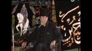 getlinkyoutube.com-AKHRI PURSA 8 Rabi al Awal: Prof. Abdul Hakim Buturabi (Mailsi 2010)