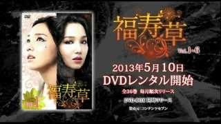 getlinkyoutube.com-衝撃の復讐ドラマ「福寿草」予告編