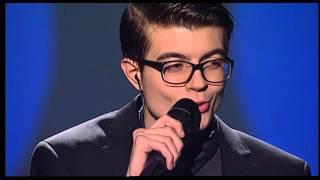 Jonatanas Kazlauskas | X Faktorius 2015 m. LIVE | 13 serija