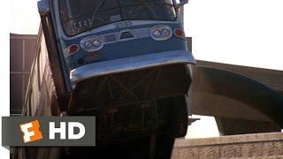 getlinkyoutube.com-Speed (2/5) Movie CLIP - Jumping the Gap (1994) HD