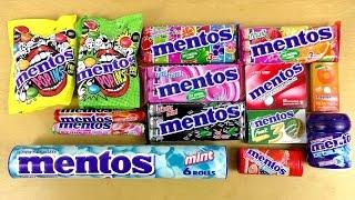 getlinkyoutube.com-Ultimate Mentos Candy Episode