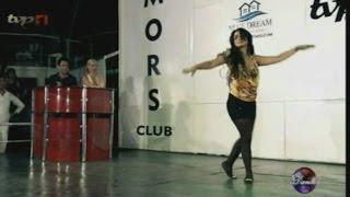 getlinkyoutube.com-رقص ایرانی یلدا ، مرحله مقدماتی و پیشرفته ، آنتالیا