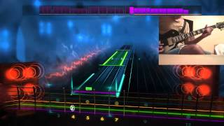 getlinkyoutube.com-Rocksmith 2014 | My Hero - Foo Fighters (Lead Guitar)