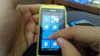 getlinkyoutube.com-Windows Phone on Your S^3 Device- WPEmu for Symbian (Demoed on N8)