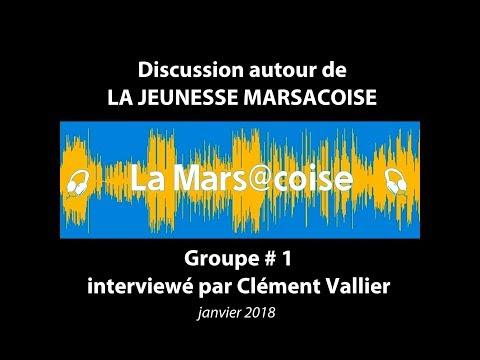 La Marsacoise - DébatJeune#1