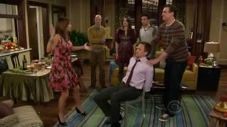 How I Met Your Mother - The Complete Slap bet