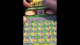 getlinkyoutube.com-NC lottery $20 and $30 Scratch Off WINNER!!!