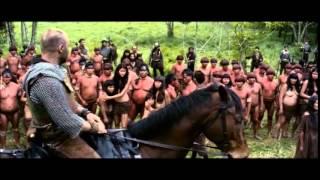 getlinkyoutube.com-Tamén a chuvia: Execución de Hatuey en Cuba, 1512