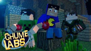 getlinkyoutube.com-Minecraft: A MALDIÇÃO! (Chume Labs 2 #46)
