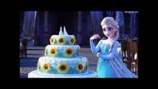 getlinkyoutube.com-Празнична торта бг детски песни