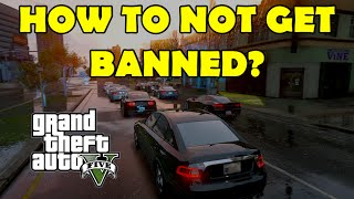 getlinkyoutube.com-GTA 5 Online Cheat Protection! and How to Not Get Banned?