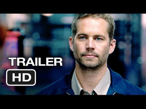 Fast & Furious 6 Official Trailer #1 (2013) - Vin Diesel Movie HD