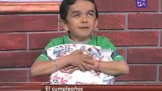 getlinkyoutube.com-Miguelito está de Cumpleaños - Morandé Con Compañía