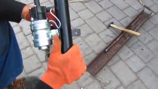 getlinkyoutube.com-отопитель электрический своими руками часть1