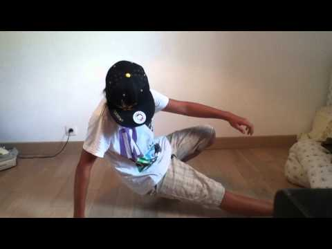 Apprendre break dance ( hip hop ) - cours break dance