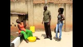 getlinkyoutube.com-The beautiful house maid Kansiime Anne - African Comedy