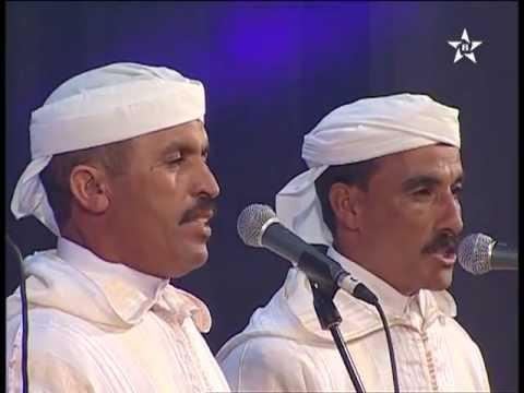 Inchaden Gerouan : رثاء المرحوم محمد رويشة