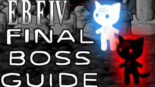 getlinkyoutube.com-Epic Battle Fantasy 4 Final Boss Guide: Godcat, Creator and Destroyer