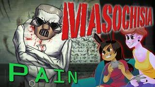 getlinkyoutube.com-Pain and Suffering 2 Girls 1 Quick Look: MASOCHISIA Gameplay Walkthrough