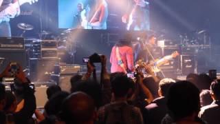 getlinkyoutube.com-All Blues Guitarist (Eros, Gugun, Adrian, Ginda) - Super Guitarist Concert