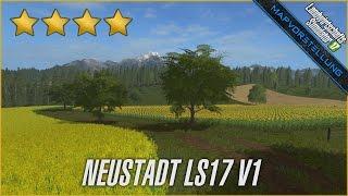 getlinkyoutube.com-LS 17 Modvorstellung #023 ★ Neustadt LS17 V1
