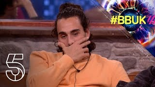 THE BIG TEASE: ONE WEEK IN ONE NIGHT | Big Brother 2018