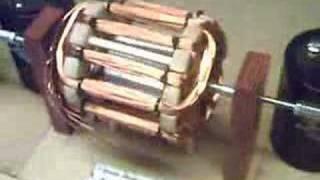 getlinkyoutube.com-My all new newman motor 1.(TheDaftman)