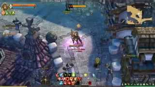 getlinkyoutube.com-Tree Of Savior KR - PvP / Duel
