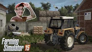 getlinkyoutube.com-Boluśowo v6.1 - 98% To koniec.. yeaa ☆ Farming Simulator 2015 ㋡ MafiaSolec