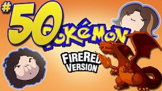 getlinkyoutube.com-Pokemon FireRed: Team Rocket Hideout - PART 50 - Game Grumps