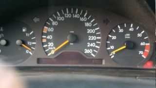 getlinkyoutube.com-مشكلة في الدعسة الثانية في سيارة مرسيدس 98.mp4