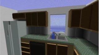 getlinkyoutube.com-Biggest Minecraft Houses Ever