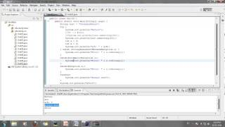 getlinkyoutube.com-Java cơ bản 31: Try catch 2