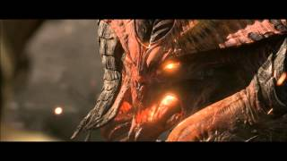 getlinkyoutube.com-Diablo 3 Imperius vs Diablo