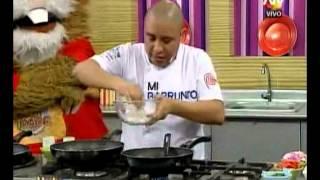 """getlinkyoutube.com-Aprenda a cocinar un riquísimo """"Saltado de pescado y mariscos"""""""