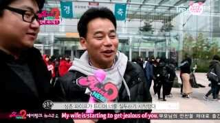 getlinkyoutube.com-A Pink News Season 2 Episode 2 (en) 3/3