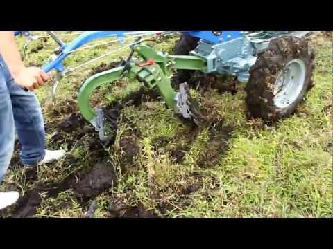 Surco Moto Tractor Diesel