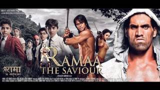 getlinkyoutube.com-Ramaa The Saviour | Ofiicial Hindi MovieTrailer