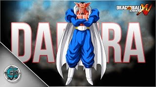 Dragon Ball Xenoverse - Character Creation: Dabura