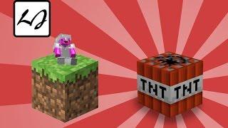 getlinkyoutube.com-【阿飄日常】Minecraft 中 草地與空氣 不為人知的秘密。 爆炸豬 - 第二炸