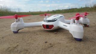getlinkyoutube.com-Самый дешевый квадрокоптер с GPS ... Hubsan X4 H502E