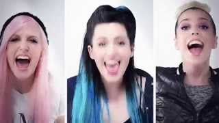 getlinkyoutube.com-Sweet California & Bob Esponja  (Castellano)