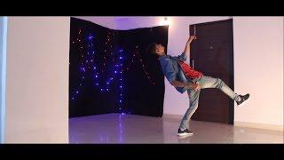 Tujhse Door Jo Hota Hu Dance