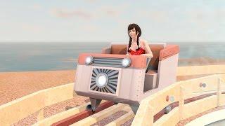 getlinkyoutube.com-[Livestream] The Sims 3 Roaring Heights #8 หนุ่มน้อยหน้าใสกับนายอาทิตย์
